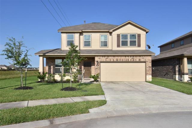 1 Eagle Lake Court, Manvel, TX 77578 (MLS #60442956) :: Texas Home Shop Realty