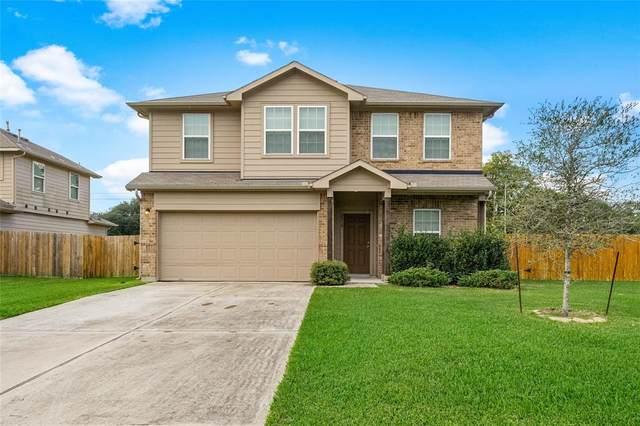 2210 Fallen Reed Lane, Rosenberg, TX 77471 (MLS #60446244) :: TEXdot Realtors, Inc.