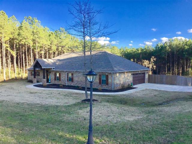 389 Eastgate Park, Livingston, TX 77351 (MLS #60448170) :: The SOLD by George Team