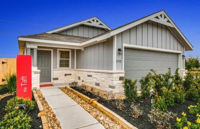 5910 Opus Ranch Trail, Katy, TX 77493 (MLS #60448750) :: The Heyl Group at Keller Williams