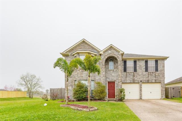 118 Bristol Bend Lane, Dickinson, TX 77539 (MLS #60448823) :: Texas Home Shop Realty