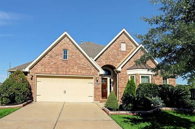 27130 Nashua Falls Lane, Katy, TX 77494 (MLS #60449632) :: Lerner Realty Solutions