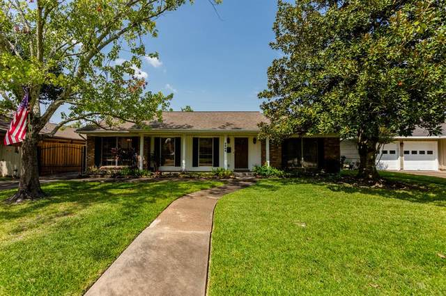 2906 Prescott Street, Houston, TX 77025 (MLS #60450766) :: The Freund Group
