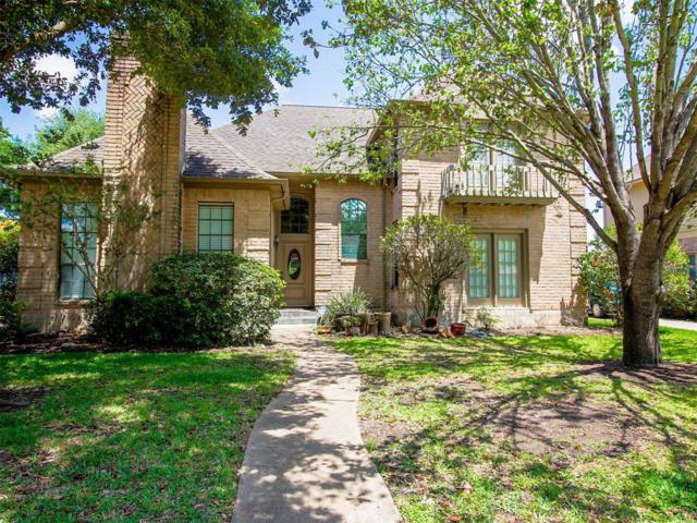 12142 Ella Lee Lane, Houston, TX 77077 (MLS #60452834) :: Texas Home Shop Realty