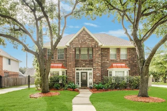4535 Magnolia Lane, Sugar Land, TX 77478 (MLS #60452977) :: The SOLD by George Team