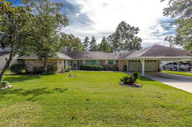24328 Bell Avenue, Porter, TX 77365 (MLS #60453682) :: The Sansone Group