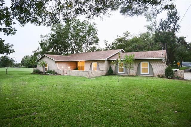 500 S Center Street, Weimar, TX 78962 (MLS #60455677) :: The Home Branch