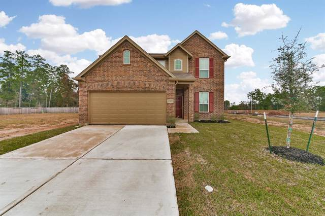 6523 Early Winter Drive, Humble, TX 77338 (MLS #60458312) :: The Parodi Team at Realty Associates