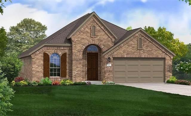 5811 Southern Rose Lane, Rosenberg, TX 77469 (MLS #60460097) :: CORE Realty
