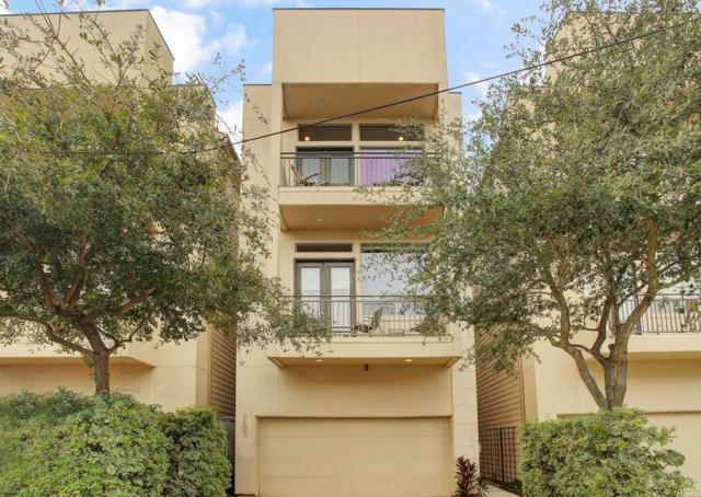 2403 Arabelle, Houston, TX 77007 (MLS #60461277) :: The SOLD by George Team