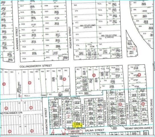 5105 Salina Street, Houston, TX 77026 (MLS #60465928) :: Texas Home Shop Realty