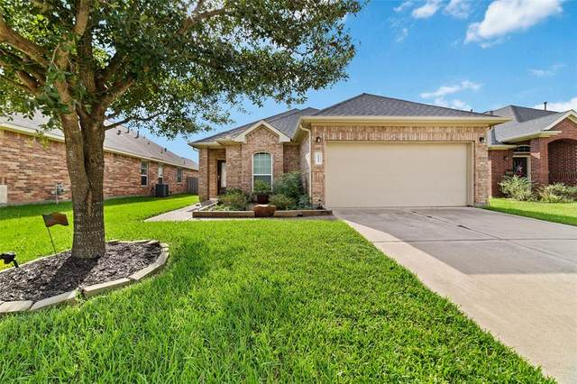 1231 Maple Ace Drive, Katy, TX 77493 (MLS #60465983) :: Connell Team with Better Homes and Gardens, Gary Greene