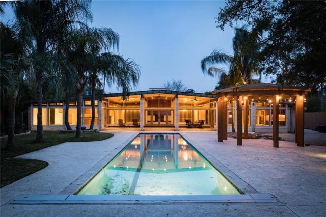 1616 Driftwood Lane, Galveston, TX 77551 (MLS #60468196) :: Texas Home Shop Realty