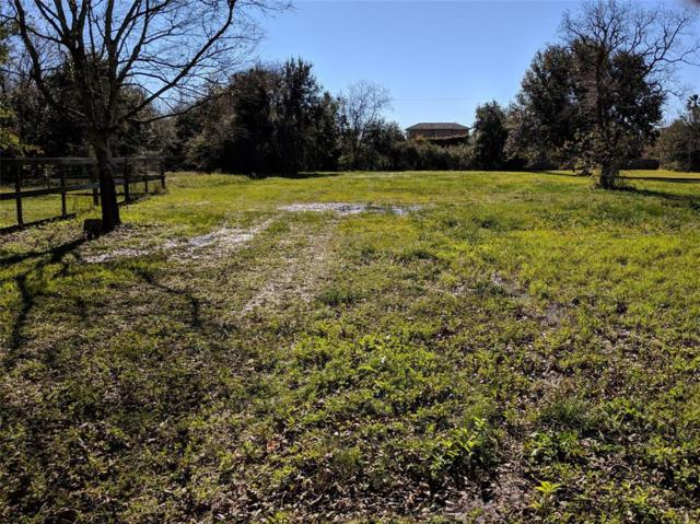 6001 Terrebonne Road, Hitchcock, TX 77563 (MLS #60468775) :: Connect Realty