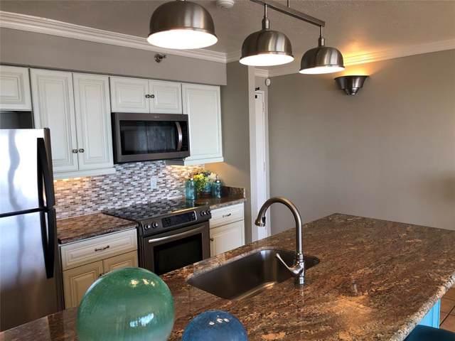 5220 Seawall Boulevard #934, Galveston, TX 77551 (MLS #6047031) :: Connect Realty