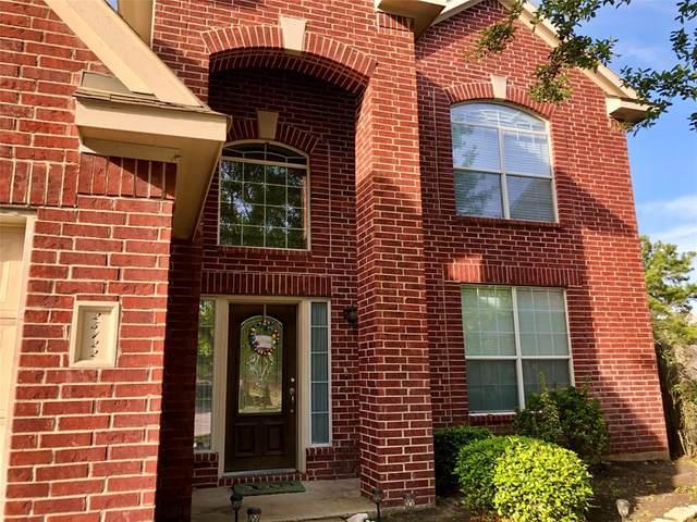 25122 Southbriar Lane, Katy, TX 77494 (MLS #60470680) :: Bay Area Elite Properties