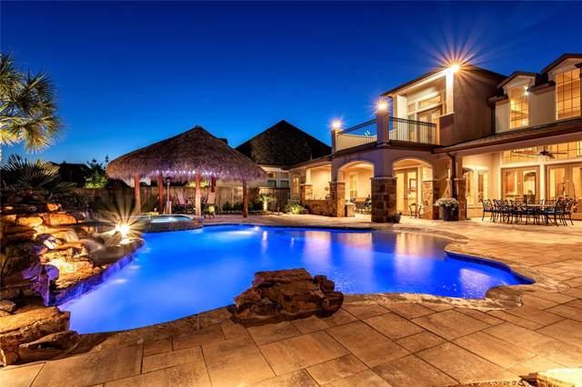 147 Oak Estates Drive, Conroe, TX 77384 (MLS #60471778) :: The Bly Team