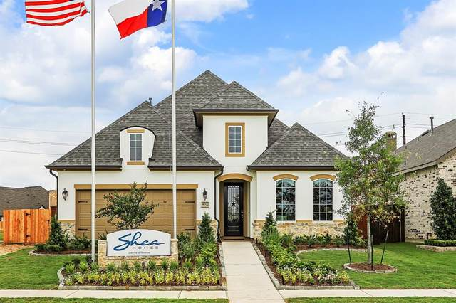 4002 Shackleton Court, Iowa Colony, TX 77583 (MLS #60471813) :: All Cities USA Realty
