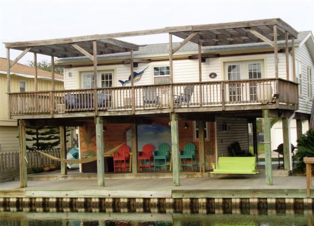 4417 Pelican Road, Jamaica Beach, TX 77554 (MLS #60472046) :: Caskey Realty