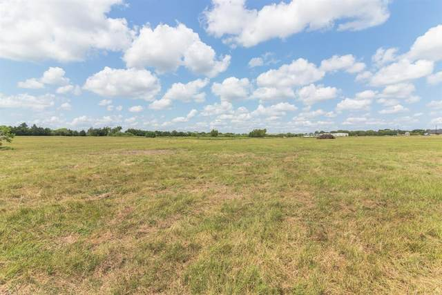 TBD E Hwy 90, Schulenburg, TX 78956 (MLS #60473350) :: The SOLD by George Team