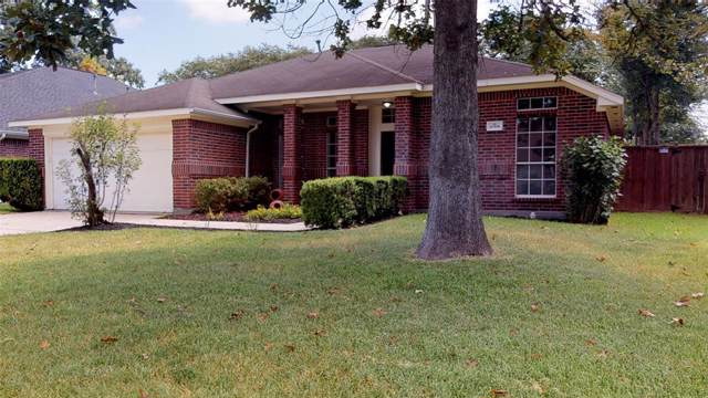 30906 Sifton Drive, Spring, TX 77386 (MLS #60473356) :: Giorgi Real Estate Group