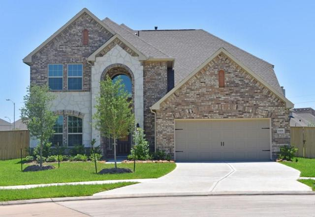 6106 Cottage Grove Court, Sugar Land, TX 77479 (MLS #60474440) :: Texas Home Shop Realty