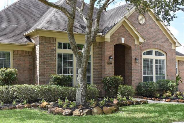2377 York Harbour Court, League City, TX 77573 (MLS #60476356) :: The Sold By Valdez Team