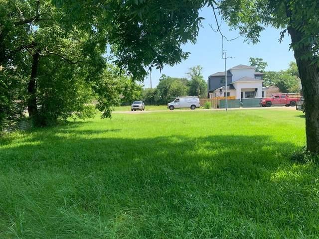 3438 Rebecca Street, Houston, TX 77021 (MLS #60479045) :: My BCS Home Real Estate Group