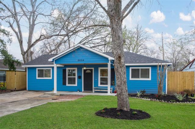 6654 Thornwall Street, Houston, TX 77092 (MLS #60481160) :: Texas Home Shop Realty