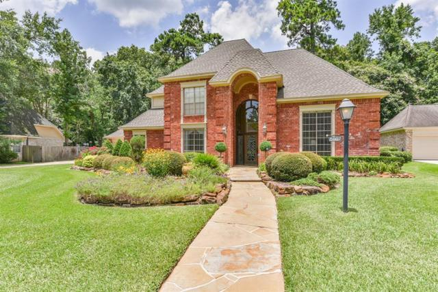 5007 Maple Terrace Drive, Houston, TX 77345 (MLS #60481208) :: The Heyl Group at Keller Williams