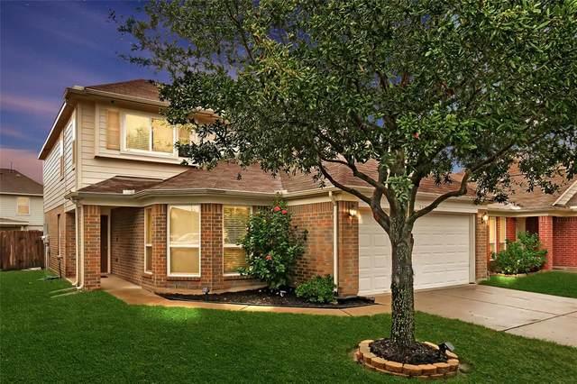 5026 Hickory Burl Court, Katy, TX 77449 (MLS #60481615) :: Ellison Real Estate Team