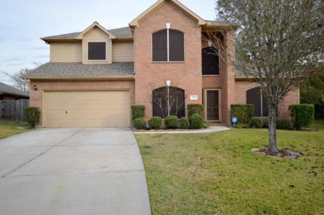19302 Pinewood Bluff Lane, Humble, TX 77346 (MLS #60482079) :: Team Parodi at Realty Associates