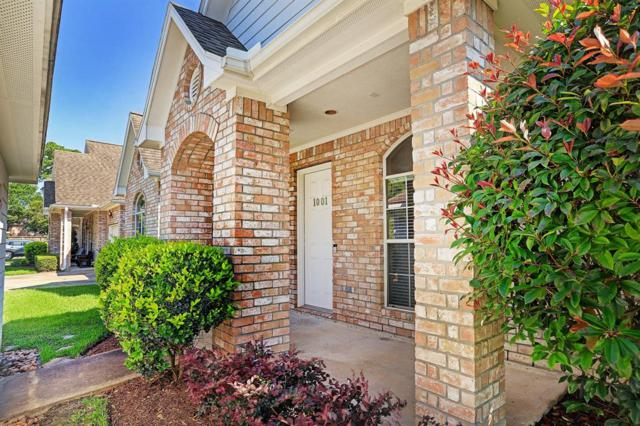 12755 Mill Ridge Drive #1001, Cypress, TX 77429 (MLS #6048389) :: Texas Home Shop Realty