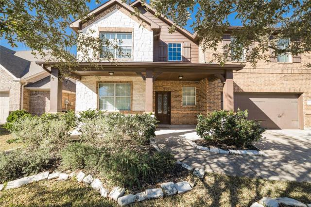 3934 Candle Gate Lane, Katy, TX 77494 (MLS #60484649) :: Fairwater Westmont Real Estate