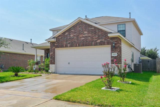 19631 Green Oasis Court, Katy, TX 77449 (MLS #60484961) :: Giorgi Real Estate Group