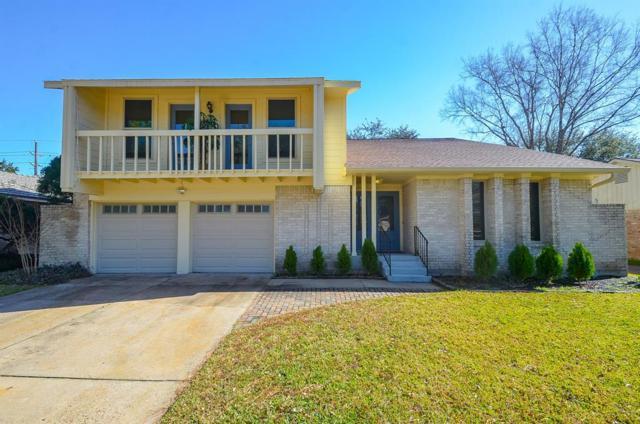 21015 Park Brush Lane, Katy, TX 77450 (MLS #60489169) :: Texas Home Shop Realty
