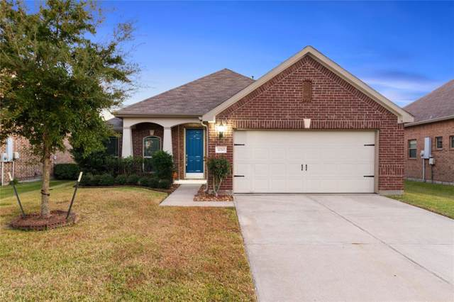 4710 Seabird Street, Baytown, TX 77521 (MLS #60490676) :: Giorgi Real Estate Group