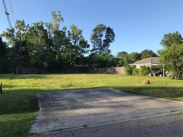 8750 Candace Street, Houston, TX 77055 (MLS #60491313) :: Oscar Fine Properties