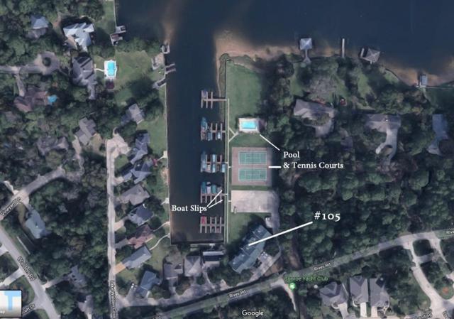 500 River Road #105, Montgomery, TX 77356 (MLS #60491700) :: Texas Home Shop Realty