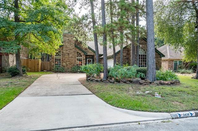 5438 Fern Park Drive, Houston, TX 77339 (MLS #60493109) :: Lerner Realty Solutions