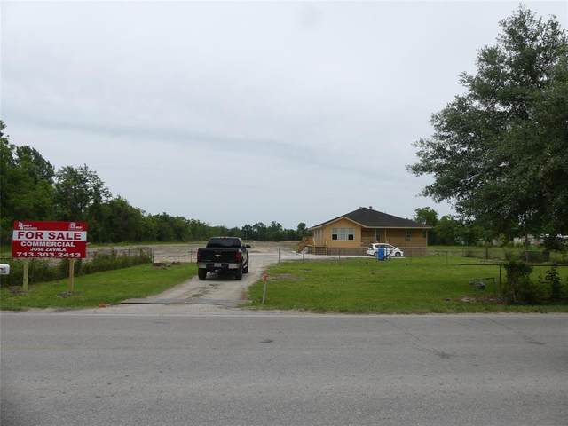 809 Gulf Bank Road, Houston, TX 77037 (MLS #60496682) :: The Parodi Team at Realty Associates
