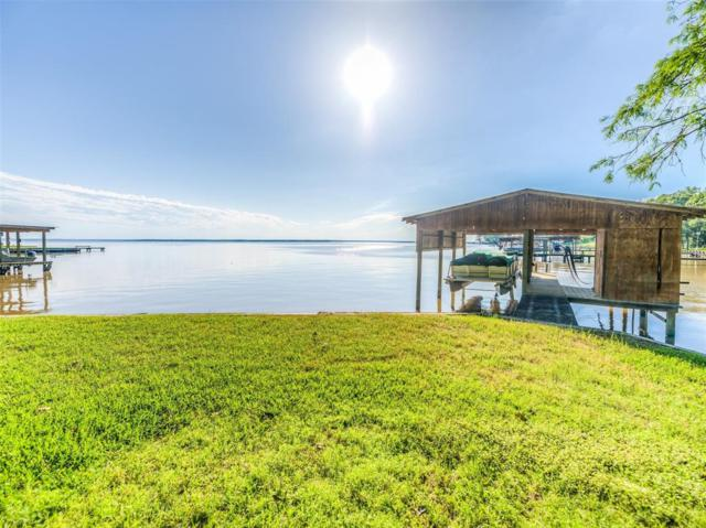 155 Sandy Shores, Onalaska, TX 77360 (MLS #60497027) :: The SOLD by George Team