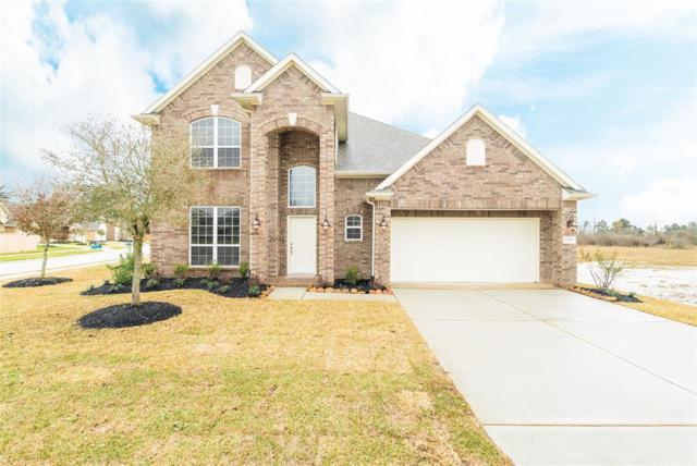 21383 Somerset Shores Crossing, Kingwood, TX 77339 (MLS #60500404) :: Magnolia Realty