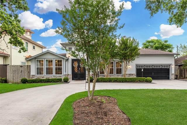 9763 Westview Drive, Houston, TX 77055 (MLS #60501258) :: Caskey Realty