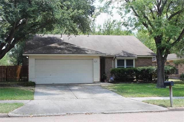 16206 Villa Del Norte Drive, Houston, TX 77073 (MLS #60501265) :: JL Realty Team at Coldwell Banker, United