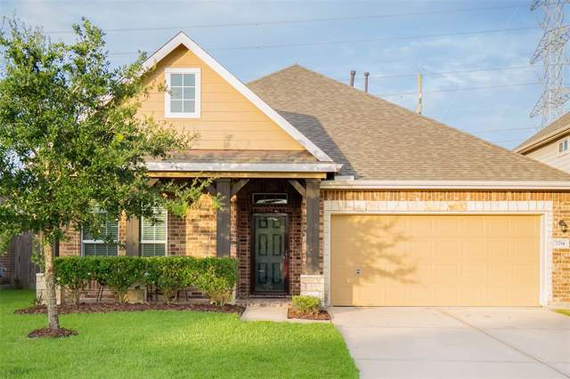7714 Brooks Crossing Drive, Baytown, TX 77521 (MLS #60501762) :: The SOLD by George Team