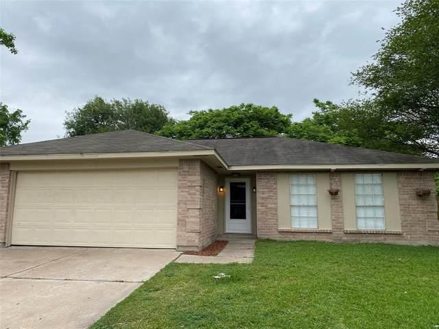10347 Gulfstream Lane, Sugar Land, TX 77498 (MLS #60501945) :: The Jennifer Wauhob Team