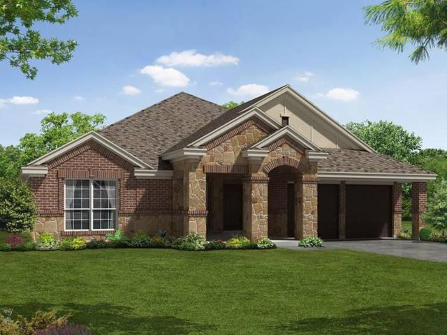 2217 Briarstone Bluff Crossing, Pearland, TX 77089 (MLS #60502470) :: The Heyl Group at Keller Williams