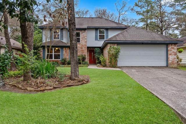9 Diamond Oak Court, The Woodlands, TX 77381 (MLS #60507240) :: CORE Realty