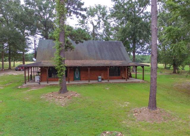 5235 County Line Road, Livingston, TX 77351 (MLS #60508103) :: Texas Home Shop Realty